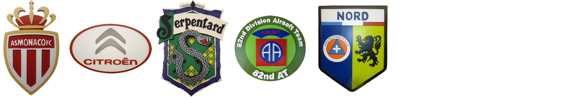 Logo et Enseigne